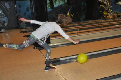 Bowling day czyli gra w kręgle